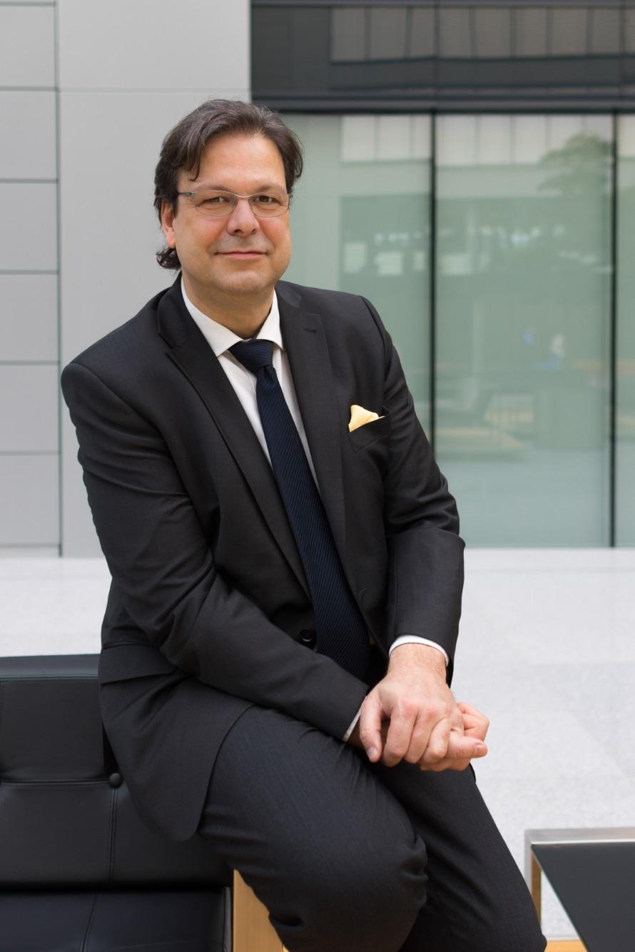 Árpád von Tóth-Máté, Tax Liens Investment AG