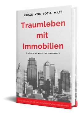Cover Traumleben mit Immobilien 2
